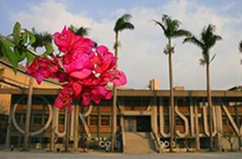 National Taiwan University of Arts