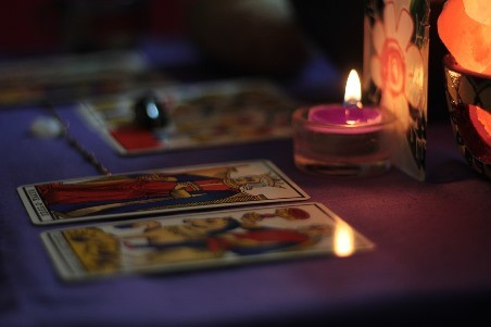 Tarot and Inner Exploration
